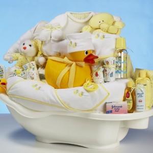 Baby shower gift ideas diy